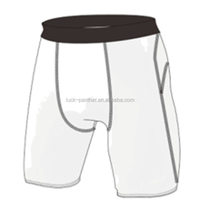 (OEM/ODM fabrik) Benutzerdefinierte Herren Compression Shorts/Kompression Läuft Kurz/Gym Compression Short Hosen