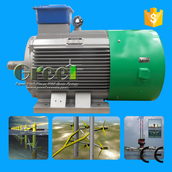 Low RPM 3 phase PMG 5KW hydro turbine permanent magnet generator with cheap price