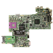 100% arbeits laptop notebook laptop motherboard für dell Inspiron 1520 <span class=keywords><strong>Intel</strong></span> WP043