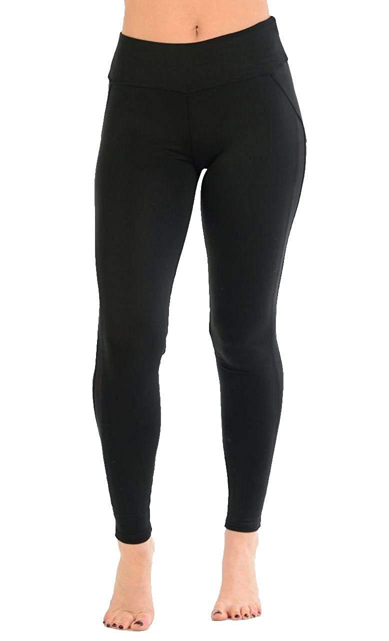 Abetteric Mens Fitness Bodycon Fast Dry Summer Sport Solid Yoga Legging Tight