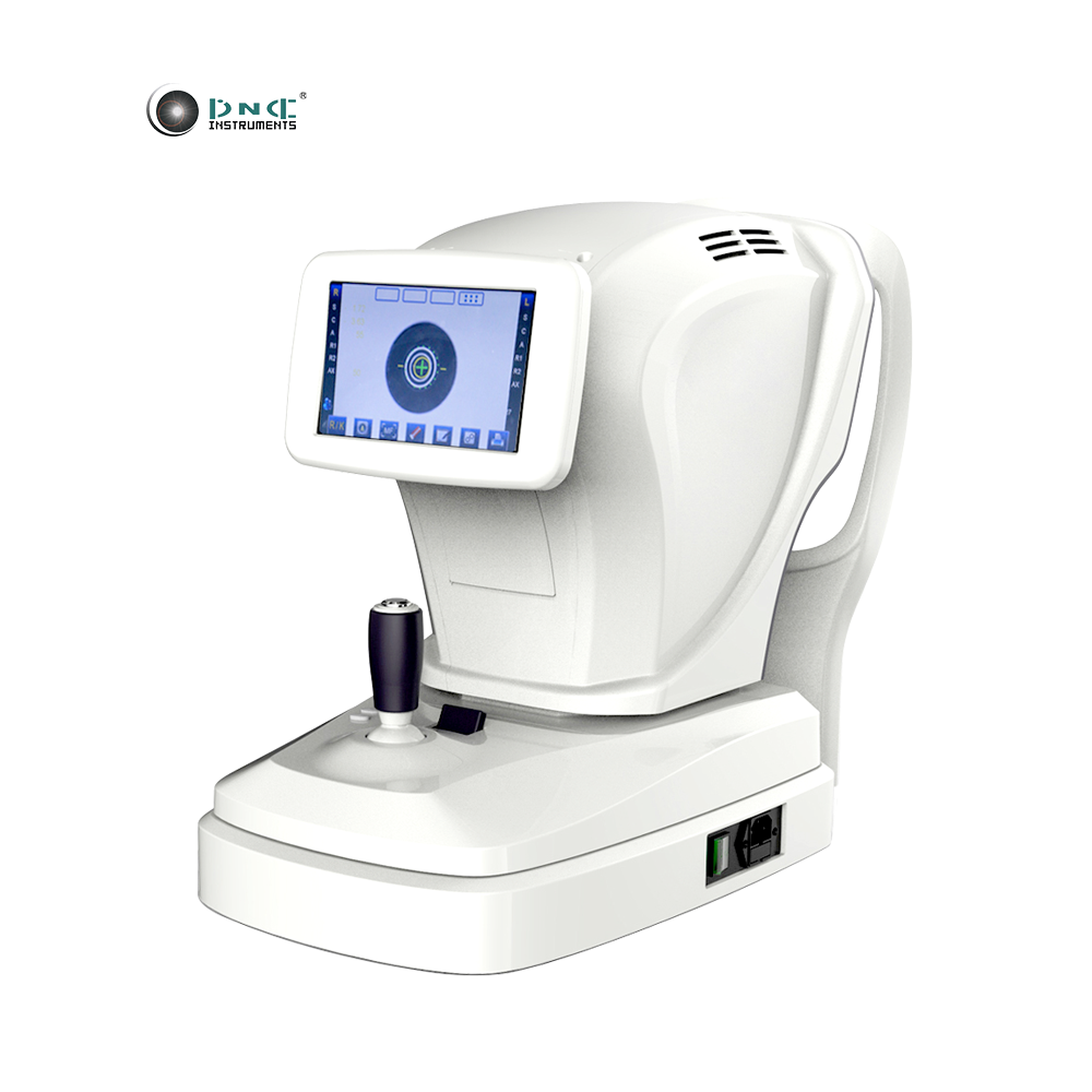 Ophthalmic equipment used in optical digital auto refractometer keratometer  ark-7000
