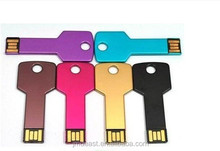 Free samples Most popular factory price custom usb key with CE/FCC/RoHS