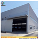 China Supplier Prefabricated Steel Structure Warehouse Building Metal Shed Kit