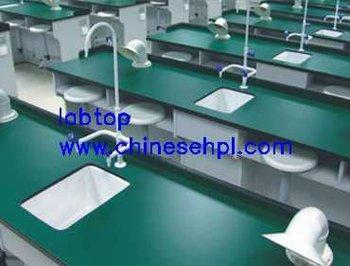 Countertop Material Used In Science Labs : Lijie Green Chemistry Laboratory Laminate Countertop - Buy Green ...