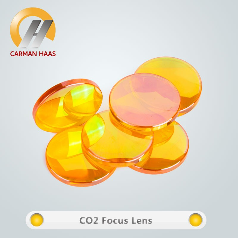 China manufacturer 19/20mm latest fashion excellent quality znse laser lens