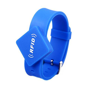 festival event radio control id ticket price qr code LF UHF HF nfc rfid silicone wristband custom bracelet for swimming pool