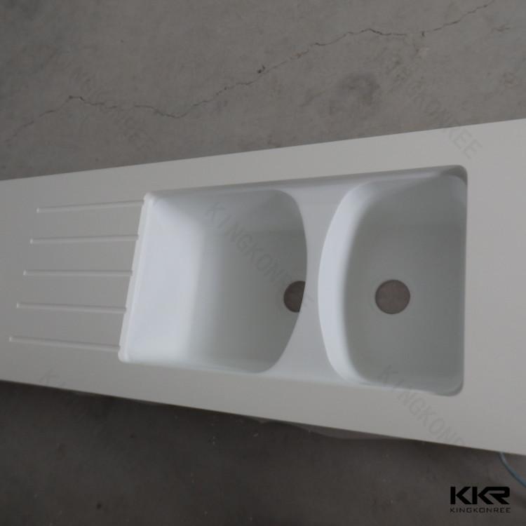 Großhandel harz küchenarbeitsplatte, weiß galaxie granits ... | {Küchenarbeitsplatte weiß 25}