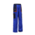 unisex trousers men work clothing zipper construction pants