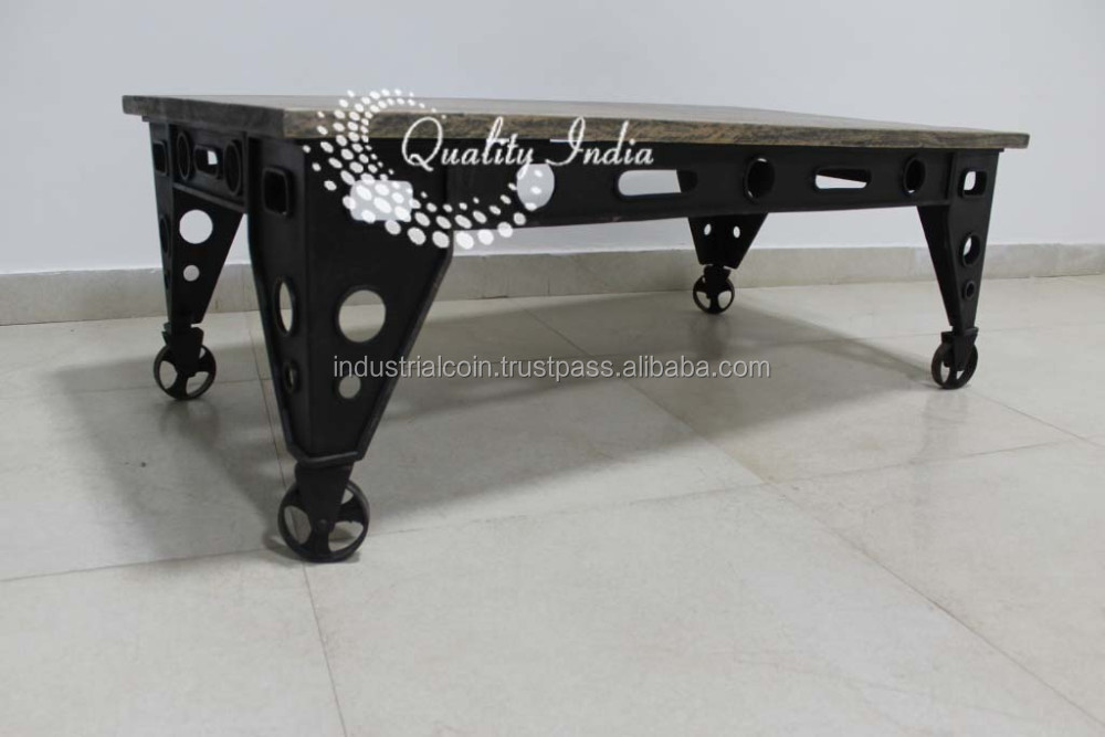 Small Coffee Table With Wheels Small Coffee Table With Wheels – Small Table with Wheels