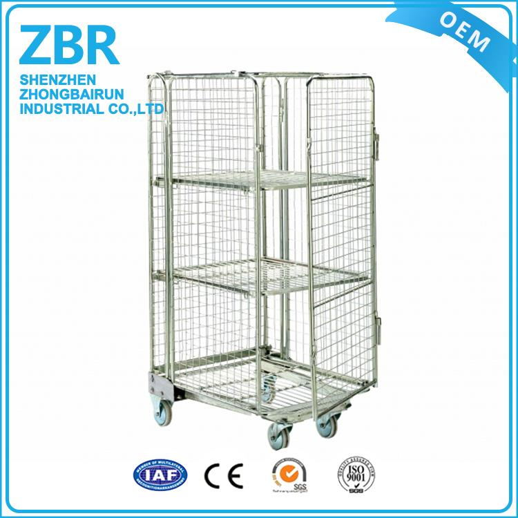 Wire Milk Crate, Wire Milk Crate Suppliers and Manufacturers at ...