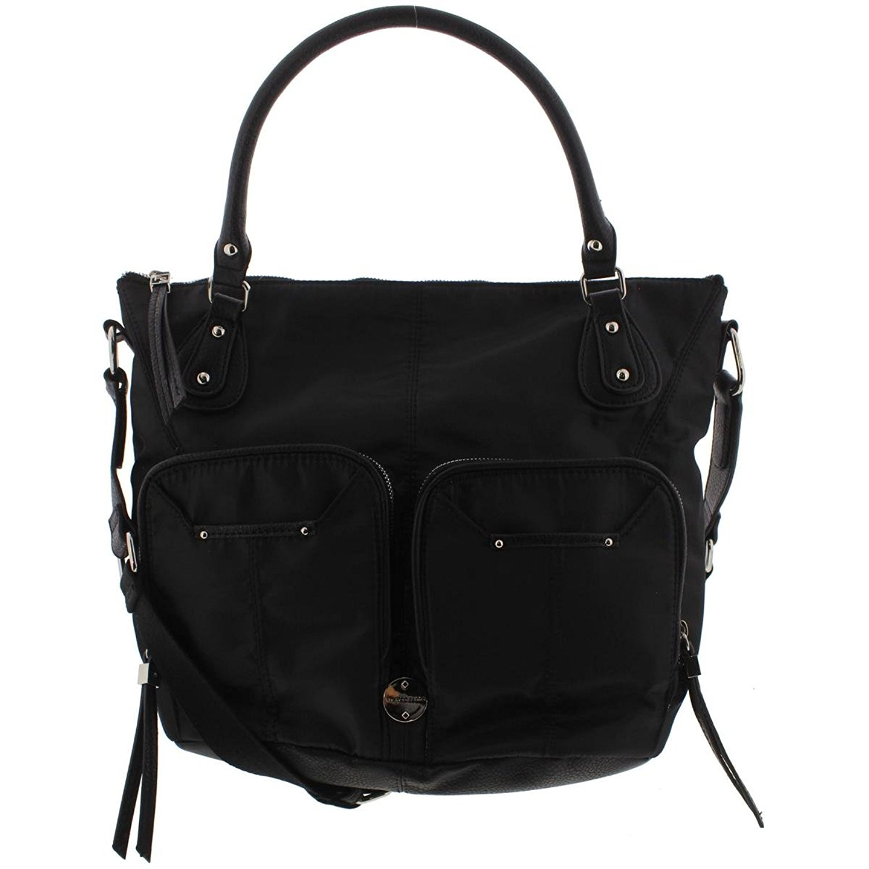 a9ea94b269 Buy Franco Sarto Purple Satchel Leather Handbag in Cheap Price on ...