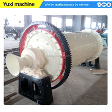 High production energy saving gold ball mill/popular wet ball mill for sale
