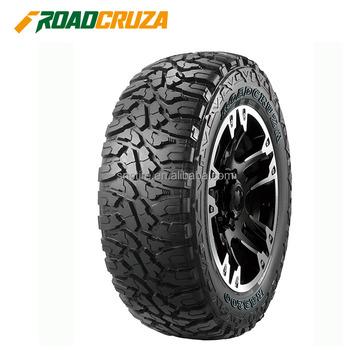 Roadcruza Brand Tyre 31x10 50r15 Mt Tyre Cheap Chinese Suv Mud Tires