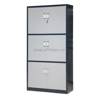 Modern Office Horizontal Steel Drawer Cupboard Safety Metal Storage Cabinet Surgical Instruments