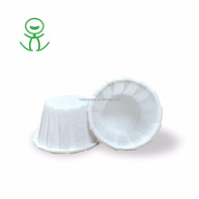 The hot sell paper sauce cups of wholesale paper baking cups for restaurant