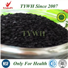 Active Carbon For Water Treatment CAS Number 744-44-0
