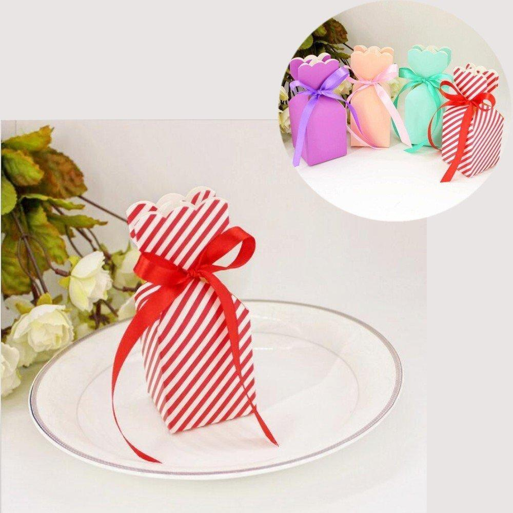 Wedding Favour Candy Box Wholesale, Candy Box Suppliers - Alibaba