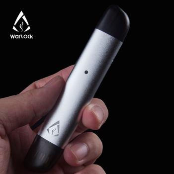 real cigarette taste electronic vape pen kit warlock peas toy with