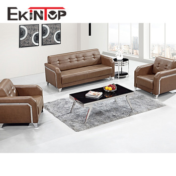 Elephant 10 Seater Trend Buffalo Mart Foshan Imported Leather Sofa