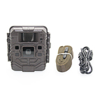 Night Vision IP Camera 16MP Digital Scout Guard Hunting Trail Camera With 32 SD Card Storage