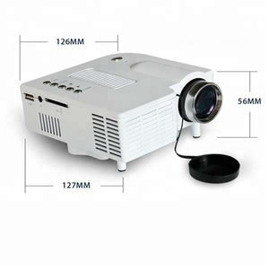 New arrival !! Newest Wholesale Cheapest ! Hottes!!! replace projector bulb with led Low Cost Projector by Salange