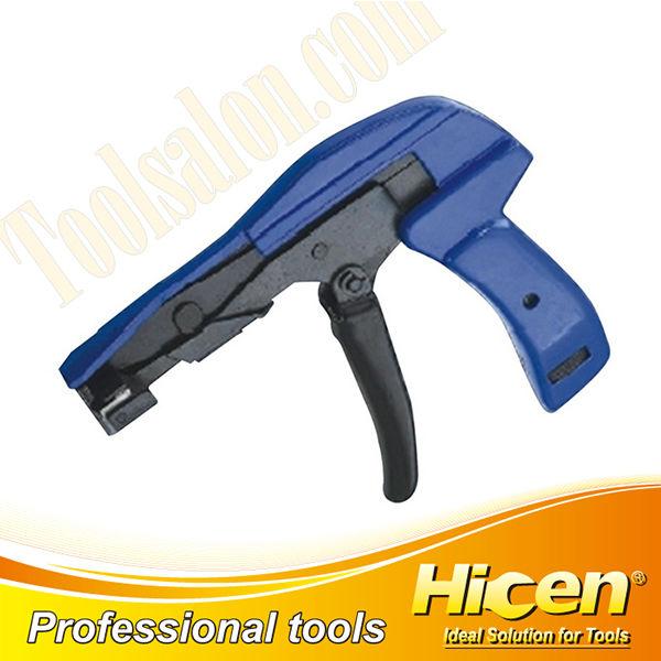 Finden Sie Hohe Qualität Kabelbinder Pistole Hersteller und ...