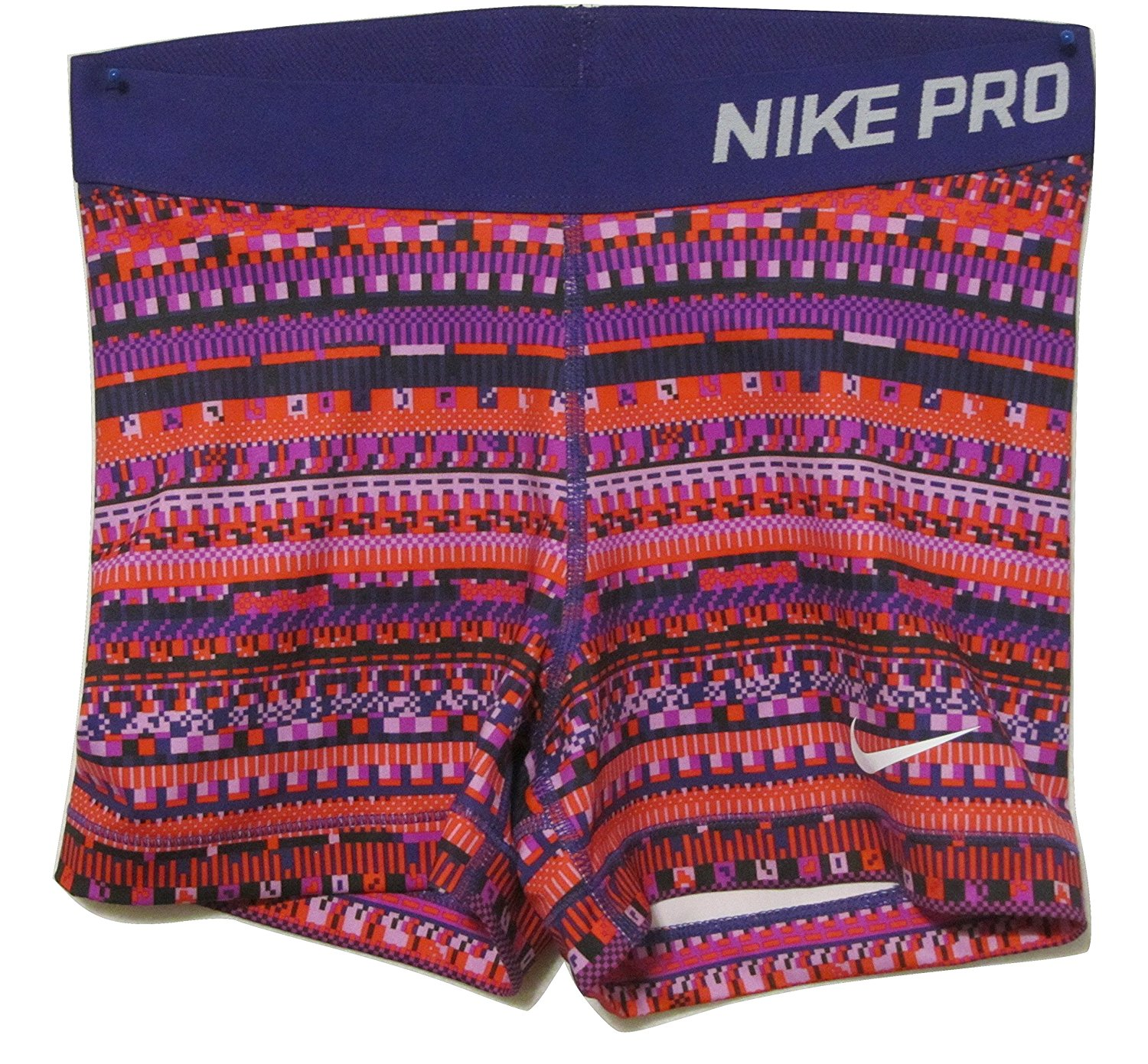82f86864a Get Quotations · Nike Womens Pro 3 8 Bit Compression Shorts (XS X 3)