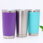 Hot Selling Custom Logo Cup Vacuum Tumbler 20Oz Tumbler Coffee Mug
