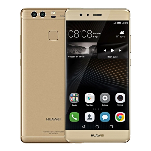 New Products factory unlocked Original Huawei P9 Plus 4GB+64GB Mobiles Phone 5.5 inch EMUI 4.1 HUAWEI Smartphone