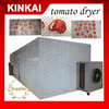 similar natural method hot air tomato drying machine / carrot dehydrator / vegetable dewatering machine