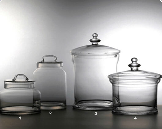 Well known Glass Wholesale Apothecary Jars, Glass Wholesale Apothecary Jars  OL24