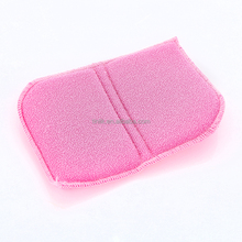 Kitchen Microfiber Cleaning Cloth Scouring Pads,Microfiber Wash Pad,Popular Microfiber Kitchen Pad