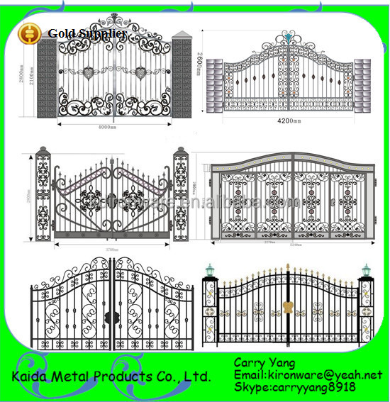 New gate design house in pakistan