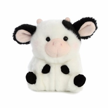 Christmas Cow.Furry Cuddly Christmas Decorations Toys Animal Cow Stuffed And Plush Toy For Child Buy Cow Plush Toy Animal Cow Plush Toy Cow Stuffed And Plush Toy
