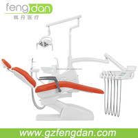 Dental Clinics Furniture Dental Chair for Sale Clinic Dental Equipment