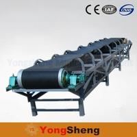 Gold Mining Equipment / Belt Conveyor For Sale