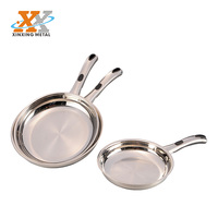 The Best Selling Products Italy Grill Pan Stainless Steel Pan