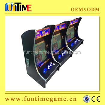 coin operated 60 in 1cocktail table arcade games machine / cocktail table with jamma 60 in 1 arcade