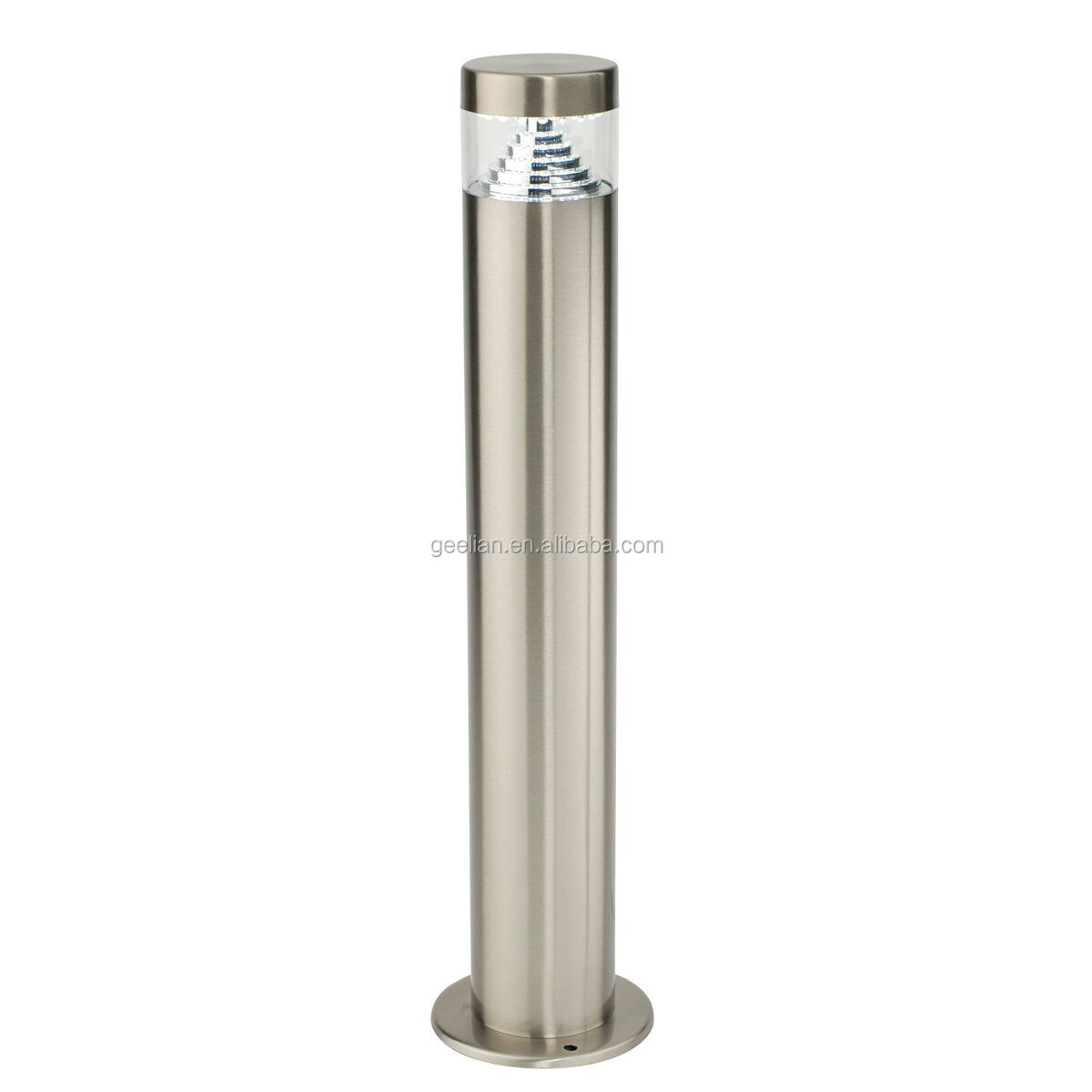 IP65 IP Rating and LED Light Source led garden light bollard