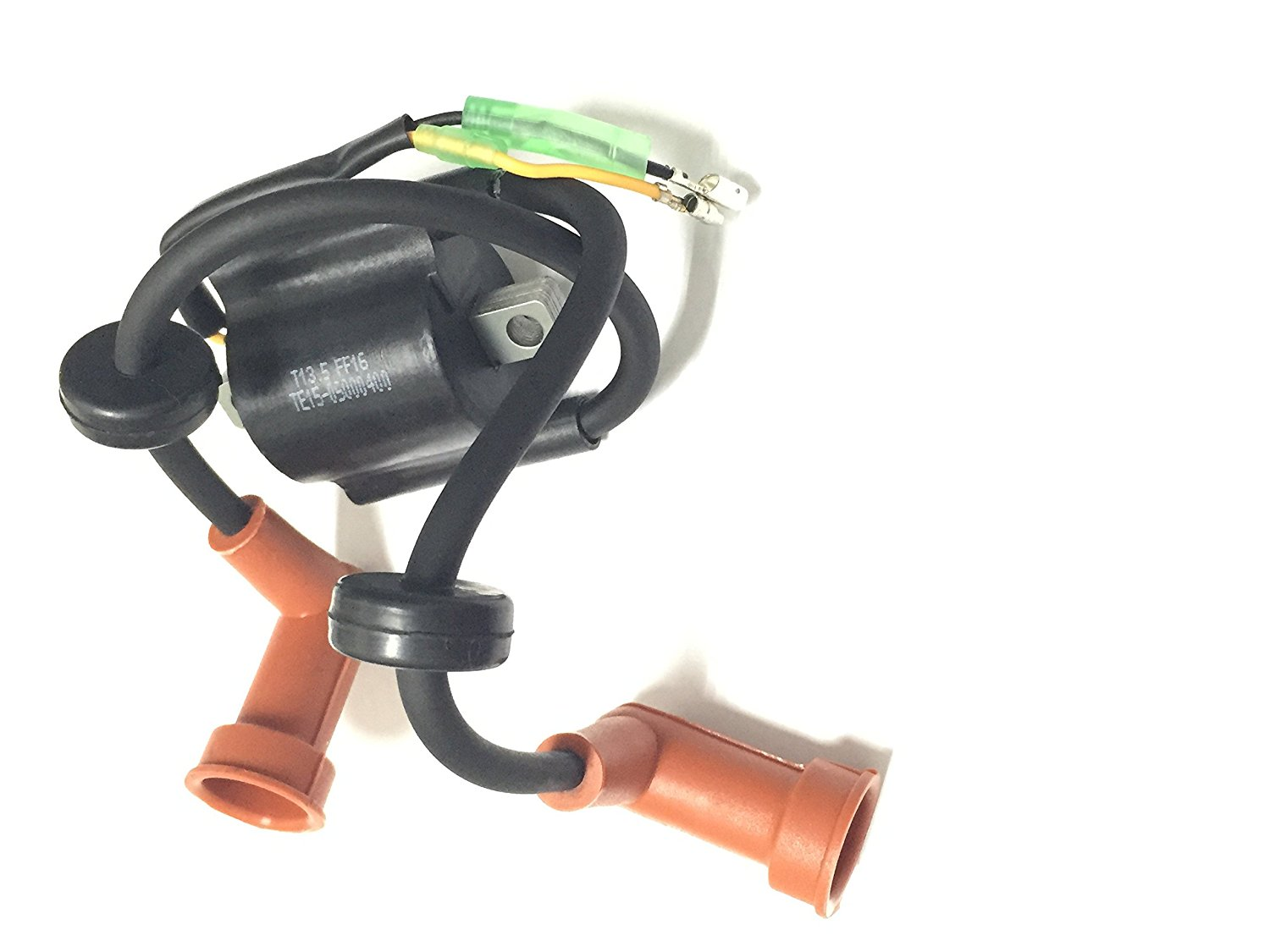 For TOHATSU NISSAN Outboard 9.9-18 HP NS9.9D2 Ignition Coil Assy 3G2-06040-2