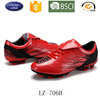 new design men pu soccer cleats sports shoes low cut football shoes FG