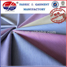 2012 new cotton polyester fabric for clothing