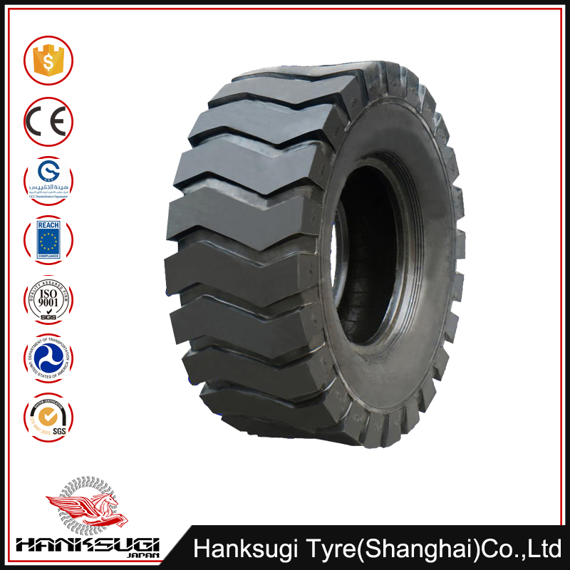clear engineering new loader used huge otr tyre and wheel