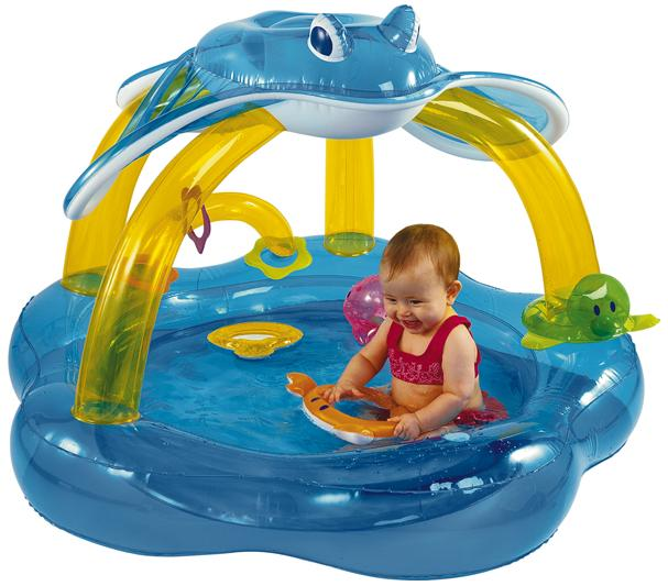 Hot sale durable inflatable pvc baby pool funny swimming pool buy baby pool inflatable baby 3 month old baby swimming pool
