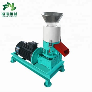Commerical used wood pellet machines/wood pellet china with cheap price