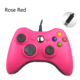 Wholesale Video Game Accessory For Xbox 360 Video Game Wired Controller