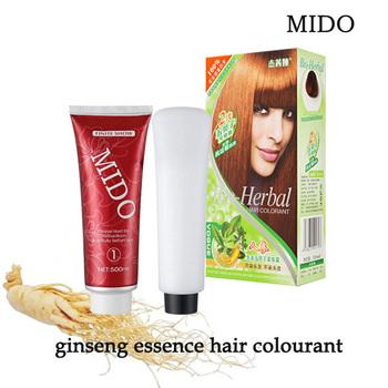 Indian Best Selling Natural Herbal Hair Dye Brands/hair Dye Cream ...