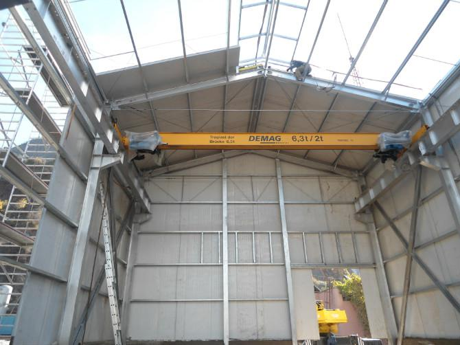 cheap price heavy to light steel structures
