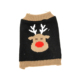Hot selling knitted pet sweater dog clothes
