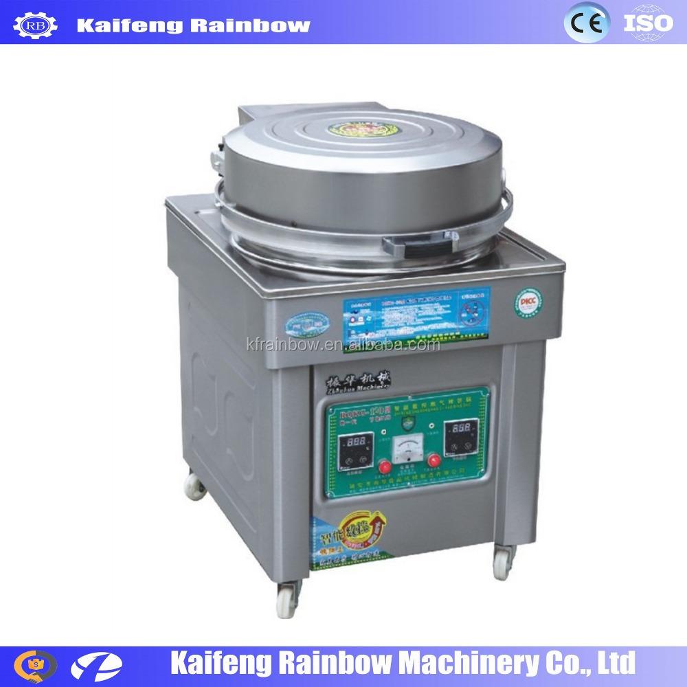 Finden Sie Hohe Qualität Industrielle Pfannkuchenmaschine ...
